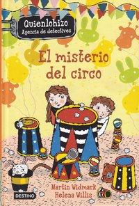 LasseMaya : El misterio del circo