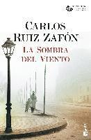 bokomslag La Sombra del Viento