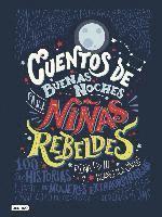 bokomslag Cuentos de Buenas Noches Para Ninas Rebeldes