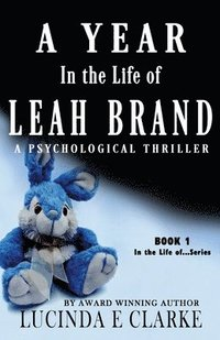 bokomslag Year In The Life Of Leah Brand