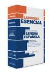 bokomslag Diccionario Esencial Lengua Española
