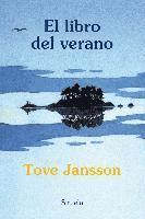 bokomslag El libro del verano
