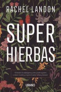 bokomslag Superhierbas / Superherbs