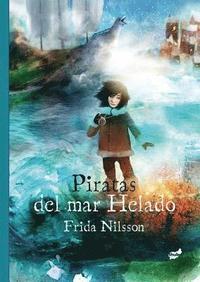 bokomslag Piratas del Mar Helado