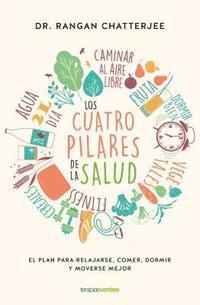 bokomslag Los Cuatro Pilares de la Salud