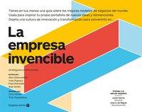 bokomslag La Empresa Invencible