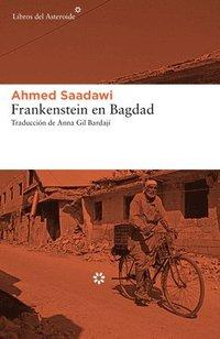 bokomslag Frankenstein En Bagdad
