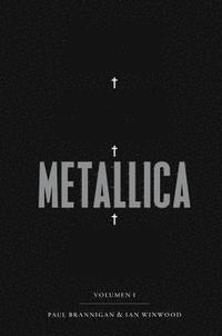 bokomslag Nacer - Crecer - Metallica - Morir