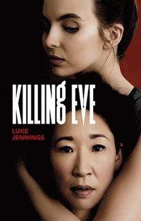 bokomslag Killing Eve