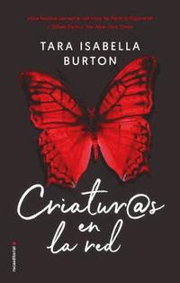 bokomslag Criaturas En La Red