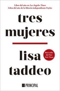 bokomslag Tres Mujeres