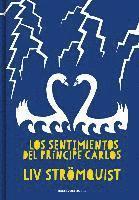 bokomslag Los sentimientos del Príncipe Carlos