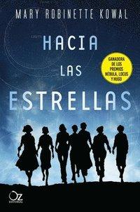 bokomslag Hacia Las Estrellas