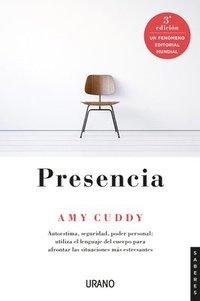 bokomslag Presencia
