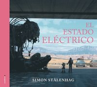 bokomslag El Estado Electrico