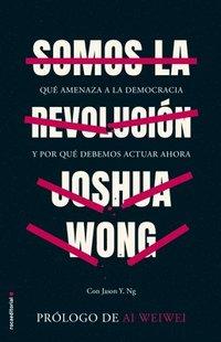 bokomslag Somos La Revolucion