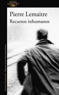 bokomslag Recursos Inhumanos / Inhuman Resources