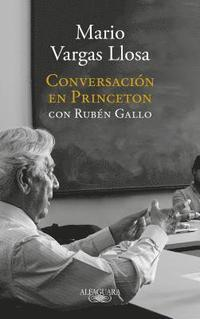 bokomslag Conversación En Princeton / Conversation at Princeton
