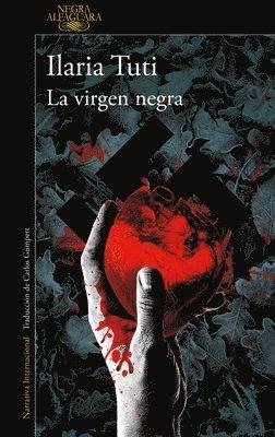 bokomslag La Virgen Negra / The Black Virgin