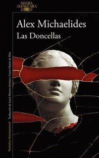 bokomslag Las Doncellas / The Maidens