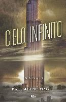 bokomslag Cielo Infinito