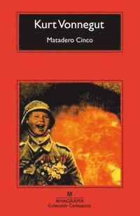 bokomslag Matadero Cinco, O, La Cruzada de Los Ni~nos