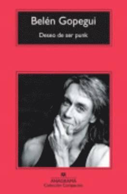 bokomslag Deseo de ser punk