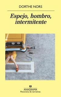 bokomslag Espejo, Hombro, Intermitente