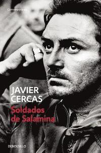 bokomslag Soldados De Salamina