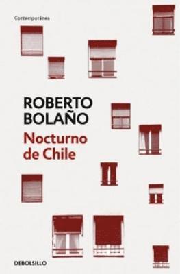 bokomslag Nocturno De Chile