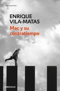 bokomslag Mac y su contratiempo / Mac's Problem
