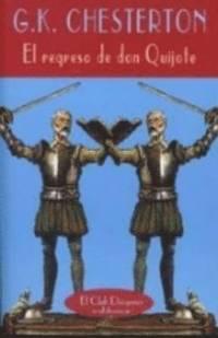 bokomslag El Regreso De Don Quijote