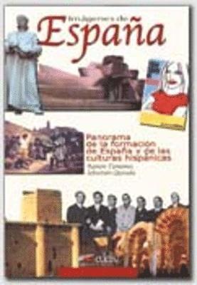 bokomslag Images Espania Libro
