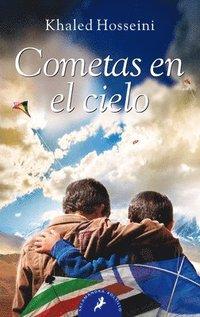 bokomslag Cometas En El Cielo
