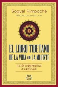 bokomslag El Libro Tibetano de La Vida y de La Muerte
