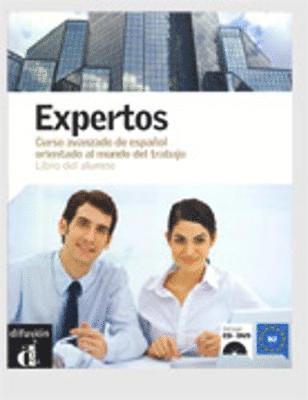 bokomslag Expertos