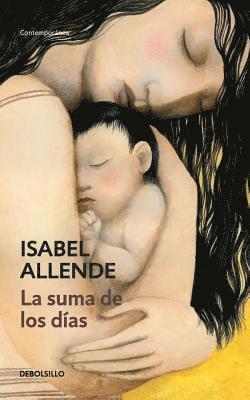 bokomslag La Suma De Los Dias