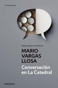 bokomslag Conversacion en La Catedral