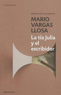 bokomslag La tia Julia y el escribidor