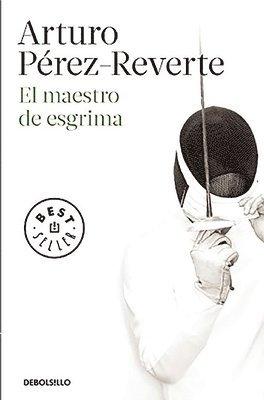 bokomslag El maestro de esgrima