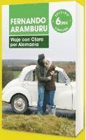 bokomslag Viaje con Clara por Alemania