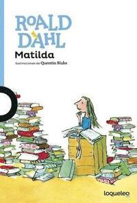 bokomslag Matilda