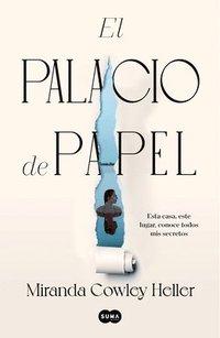 bokomslag El Palacio de Papel / The Paper Palace