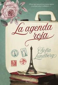bokomslag La Agenda Roja (the Red Address Book - Spanish Edition)