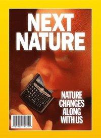 bokomslag Next Nature
