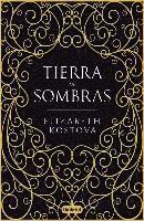 bokomslag Tierra de Sombras