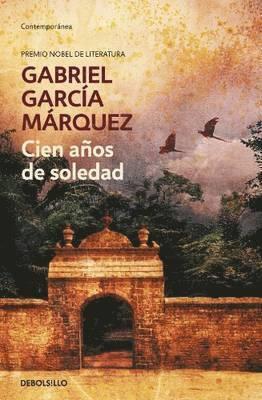 bokomslag Cien Anos De Soledad
