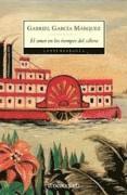 bokomslag El Amor En Los Tiempos Del Colera