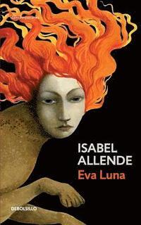 bokomslag Eva luna
