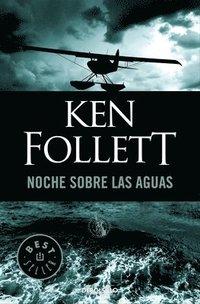 bokomslag Noche Sobre Las Aguas / Night Over Water